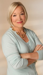 Dr. Christiane Northrup, author of the New York Times best-sellers Women's Bodies, Women's Wisdom and The Wisdom of Menopause .