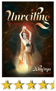 Unveiling: The Inner Journey has more than twenty 5-star Amazon reviews.