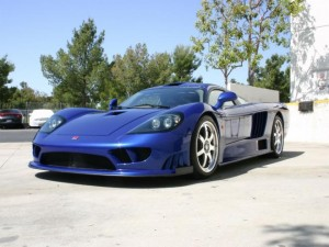 The Saleen S7 Twin Turbo. Missing a core archetype is like driving a powerful V8 car when one of its cylinders is misfiring.
