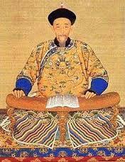 Emperor Kangxi.